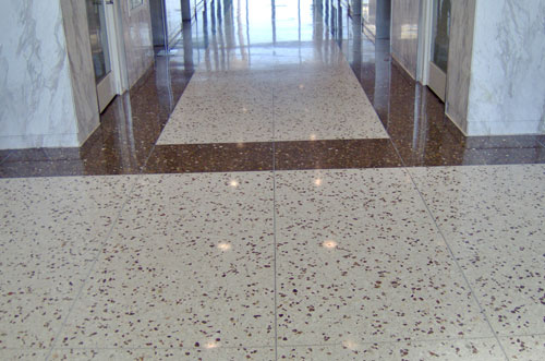 Terrazzo Flooring And Concrete Experts Arcadian