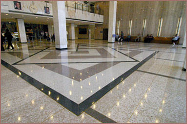 terrazzo flooring and concrete flooring experts - arcadian flooring